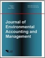 Journal of Environmental Accounting and Management (JEAM)