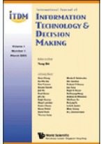 International Journal of Information Technology & Decision Making (IJITDM)